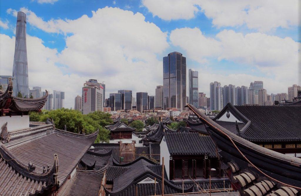 Shanghai (Jacques Sun)